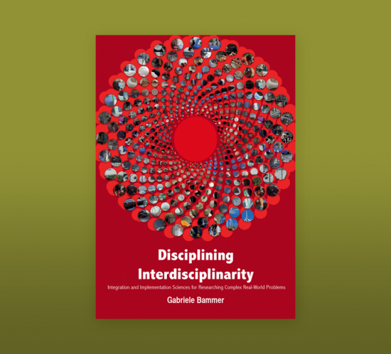 Image of Book Cover: Disciplining Interdisciplinarity