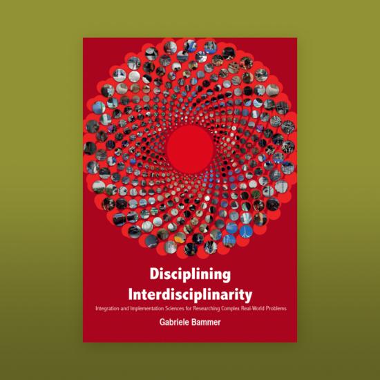 Image of Book Cover: Disciplining Interdisciplinarity