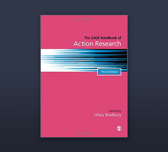 Thumbnail image of Book: The SAGE handbook of Action Research